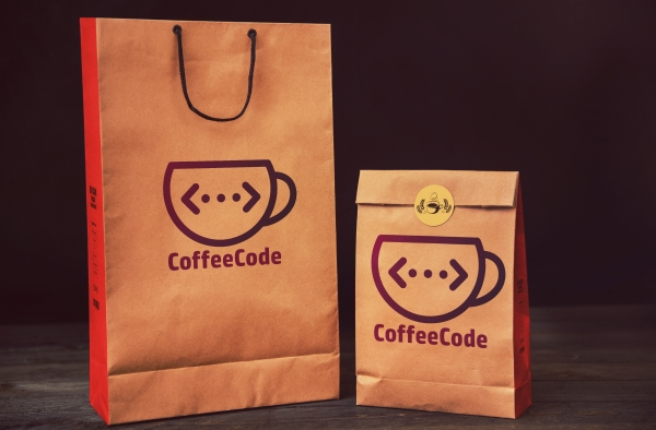 Coffee packaging Source Life Media